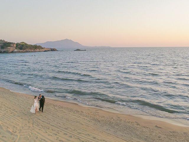 Il matrimonio di Anna e Luca a Napoli, Napoli 70