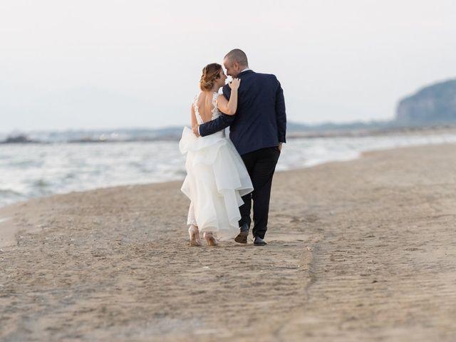 Il matrimonio di Anna e Luca a Napoli, Napoli 72