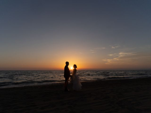 Il matrimonio di Anna e Luca a Napoli, Napoli 73