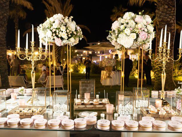 Il matrimonio di Anna e Luca a Napoli, Napoli 81