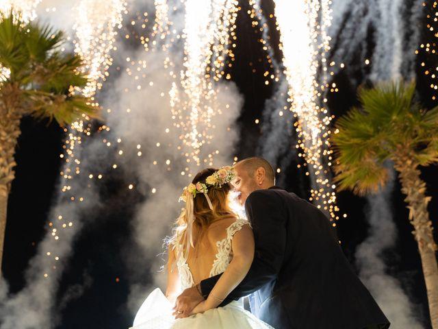 Il matrimonio di Anna e Luca a Napoli, Napoli 84