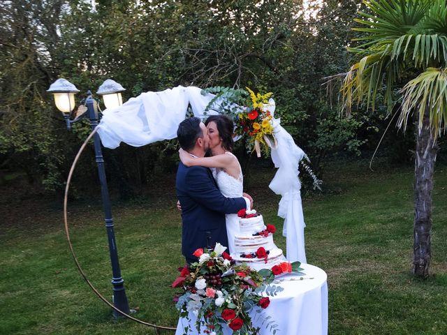 Il matrimonio di Attilio e Marta a Gallese, Viterbo 7