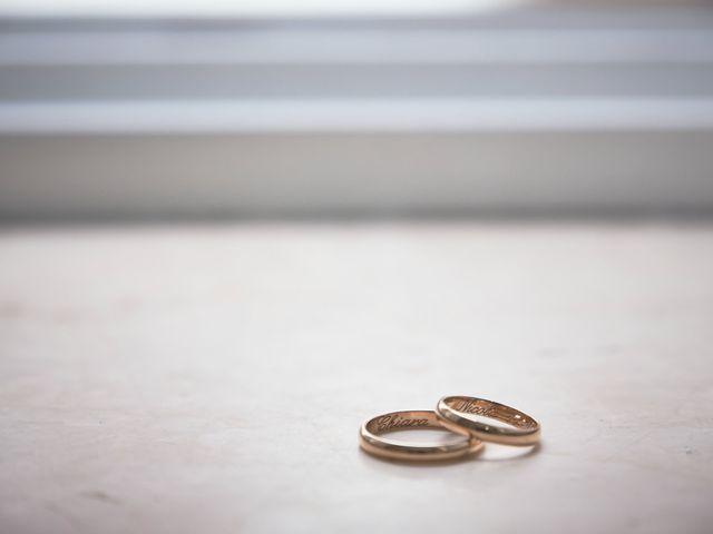 Il matrimonio di Nicola e Chiara a Chiari, Brescia 3