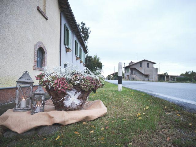 Il matrimonio di Nicola e Chiara a Chiari, Brescia 12