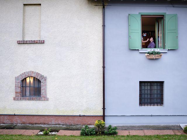 Il matrimonio di Nicola e Chiara a Chiari, Brescia 14