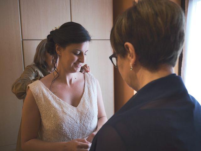 Il matrimonio di Nicola e Chiara a Chiari, Brescia 21