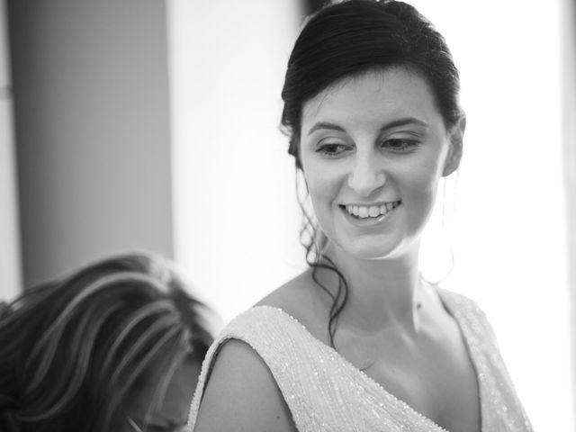 Il matrimonio di Nicola e Chiara a Chiari, Brescia 23