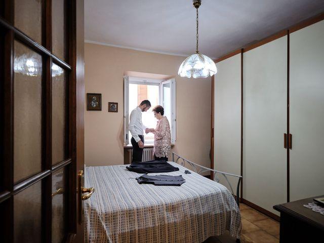 Il matrimonio di Nicola e Chiara a Chiari, Brescia 25
