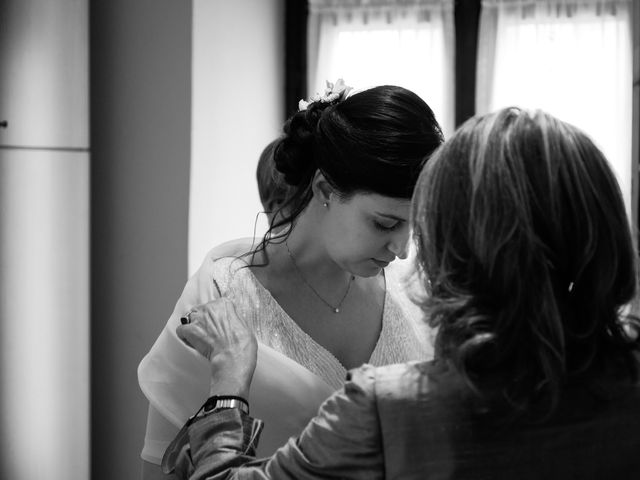 Il matrimonio di Nicola e Chiara a Chiari, Brescia 27