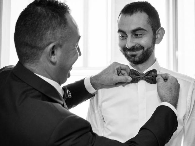 Il matrimonio di Nicola e Chiara a Chiari, Brescia 28