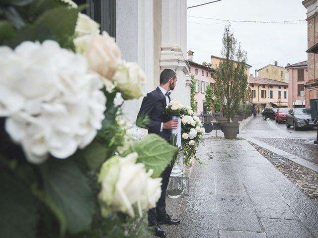 Il matrimonio di Nicola e Chiara a Chiari, Brescia 34