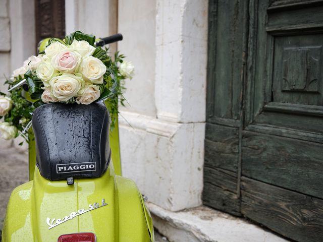 Il matrimonio di Nicola e Chiara a Chiari, Brescia 35