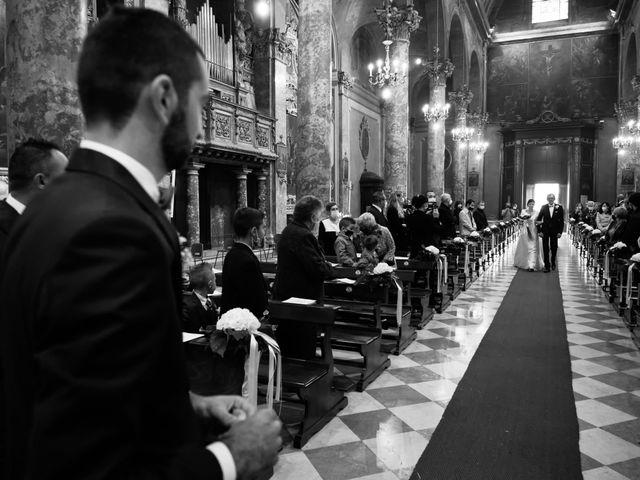 Il matrimonio di Nicola e Chiara a Chiari, Brescia 41