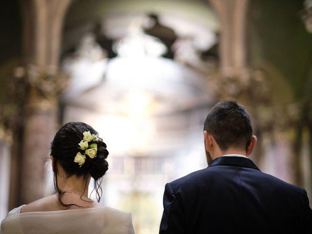 Il matrimonio di Nicola e Chiara a Chiari, Brescia 44