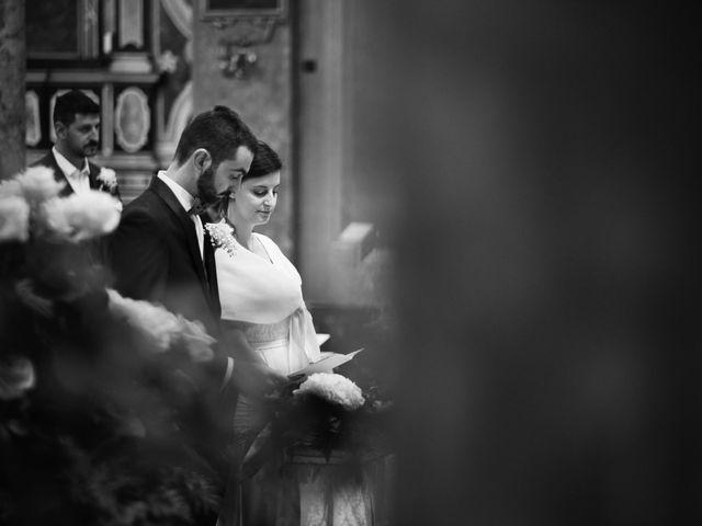 Il matrimonio di Nicola e Chiara a Chiari, Brescia 46