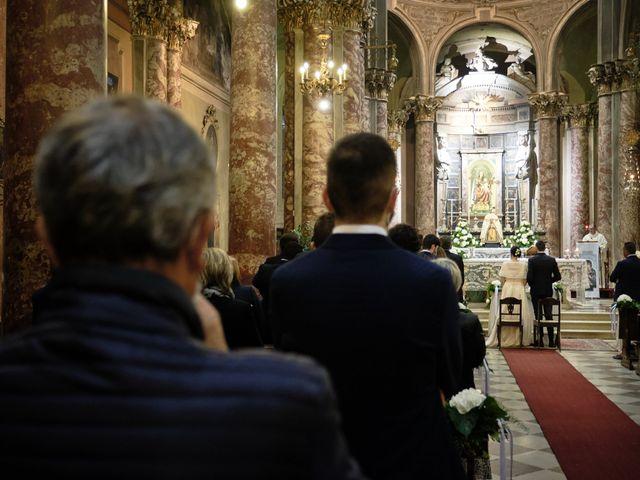 Il matrimonio di Nicola e Chiara a Chiari, Brescia 47