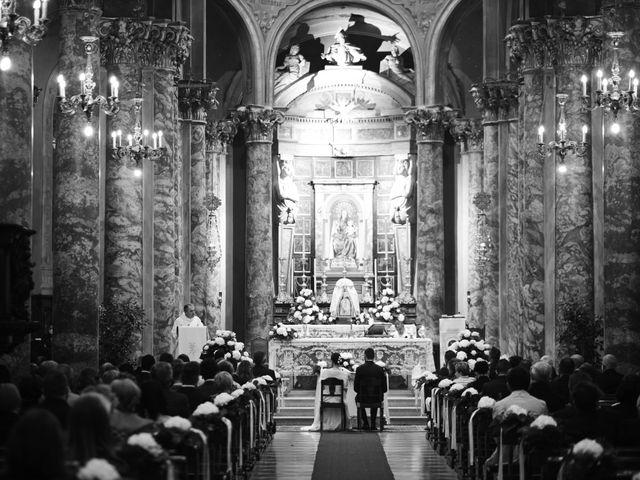 Il matrimonio di Nicola e Chiara a Chiari, Brescia 48