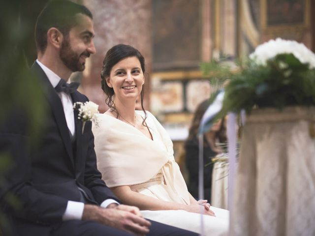 Il matrimonio di Nicola e Chiara a Chiari, Brescia 49