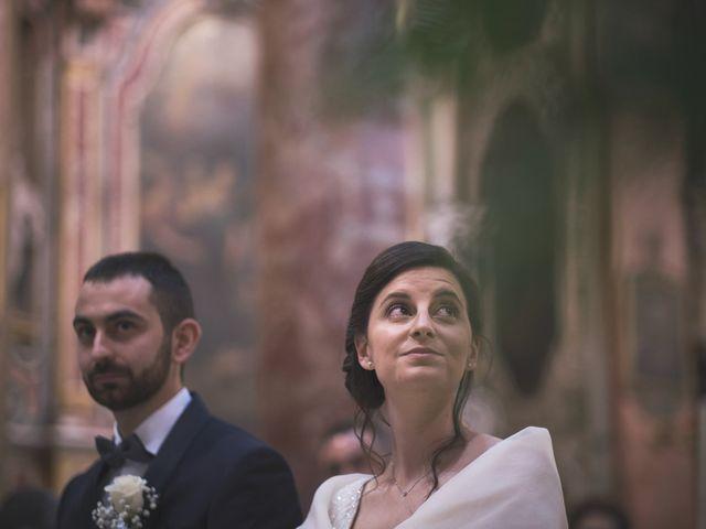 Il matrimonio di Nicola e Chiara a Chiari, Brescia 50