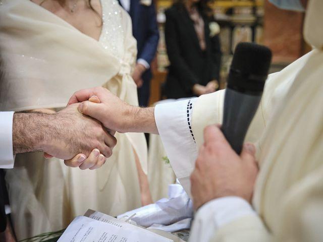 Il matrimonio di Nicola e Chiara a Chiari, Brescia 51