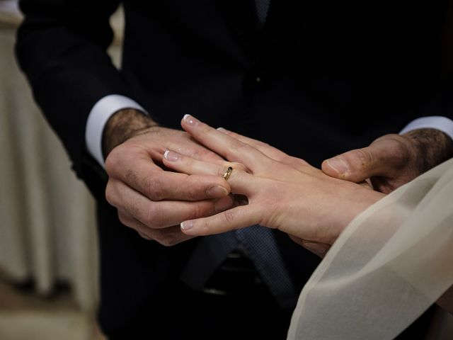 Il matrimonio di Nicola e Chiara a Chiari, Brescia 52