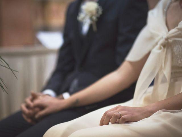 Il matrimonio di Nicola e Chiara a Chiari, Brescia 55
