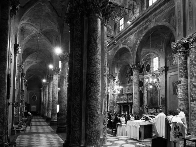 Il matrimonio di Nicola e Chiara a Chiari, Brescia 56