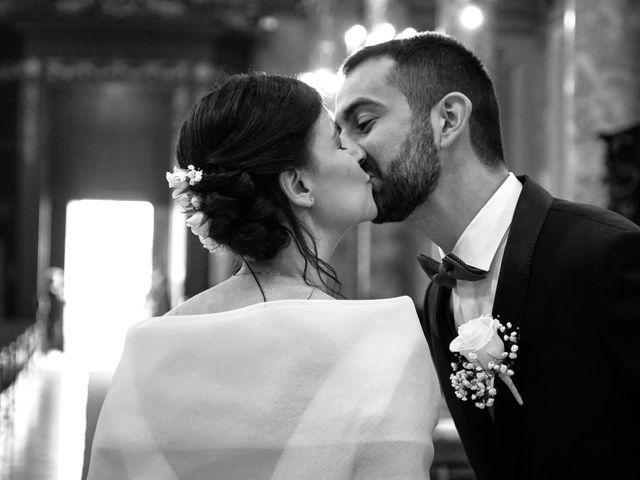 Il matrimonio di Nicola e Chiara a Chiari, Brescia 58