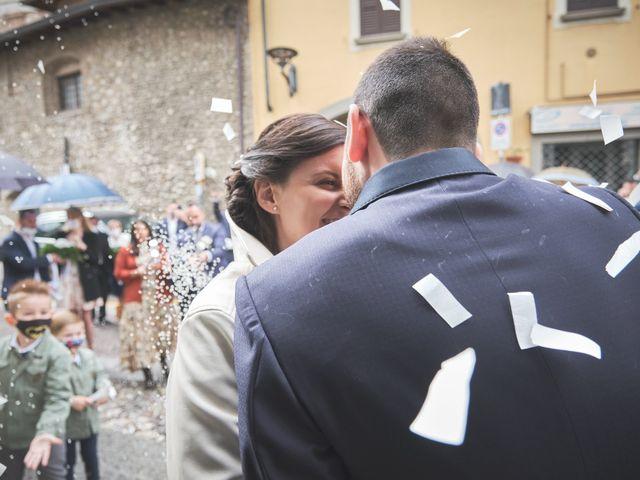 Il matrimonio di Nicola e Chiara a Chiari, Brescia 60