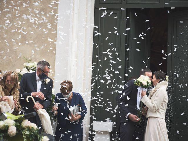 Il matrimonio di Nicola e Chiara a Chiari, Brescia 61