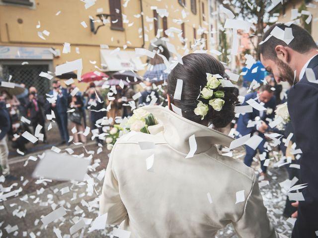 Il matrimonio di Nicola e Chiara a Chiari, Brescia 62