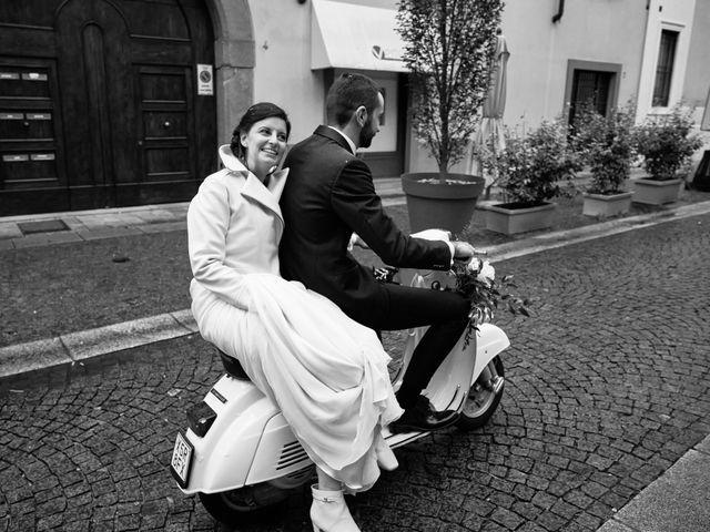 Il matrimonio di Nicola e Chiara a Chiari, Brescia 66