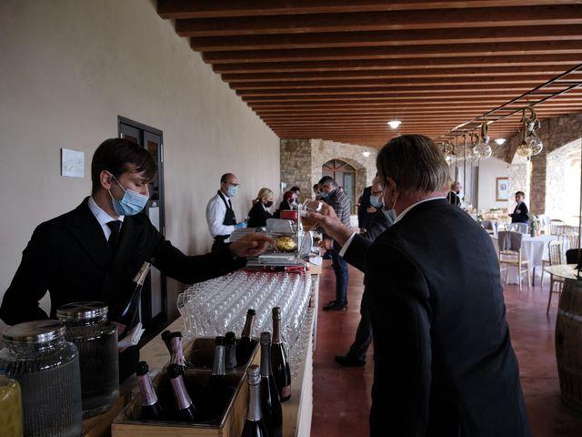 Il matrimonio di Nicola e Chiara a Chiari, Brescia 70