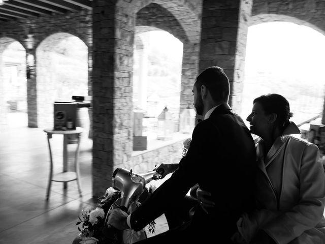 Il matrimonio di Nicola e Chiara a Chiari, Brescia 73