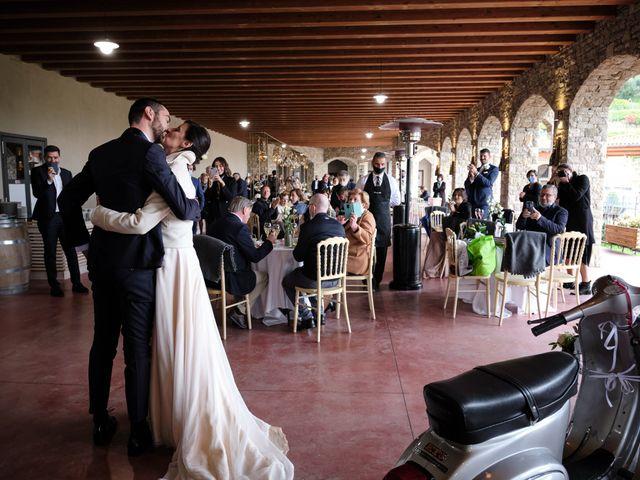 Il matrimonio di Nicola e Chiara a Chiari, Brescia 74
