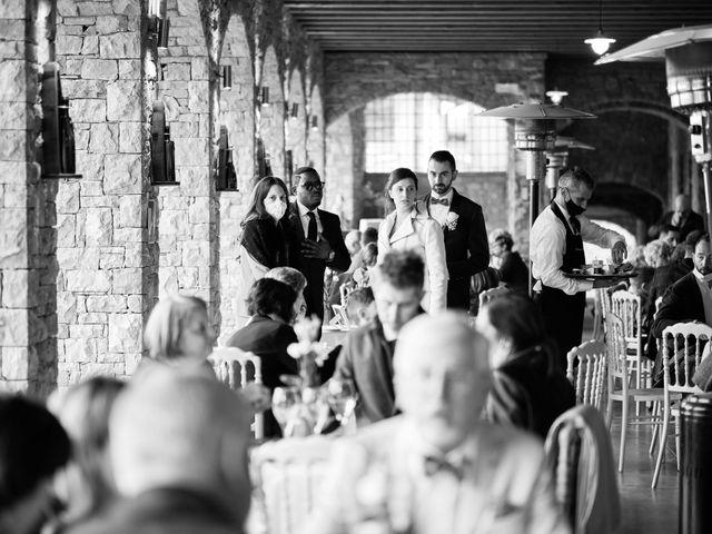 Il matrimonio di Nicola e Chiara a Chiari, Brescia 80