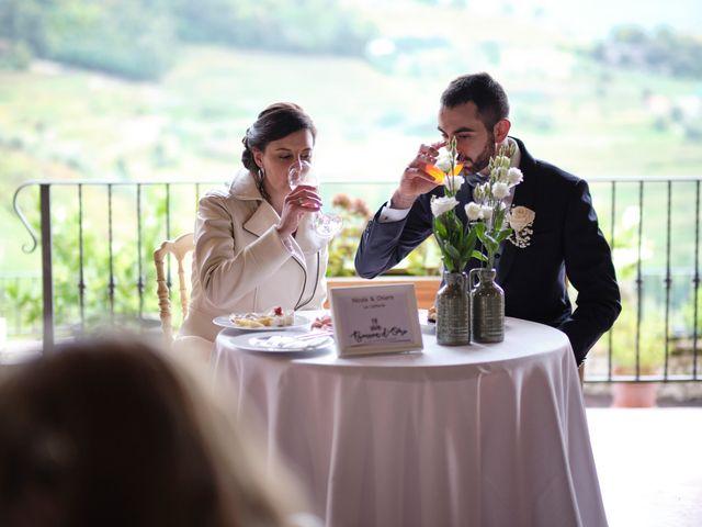 Il matrimonio di Nicola e Chiara a Chiari, Brescia 81