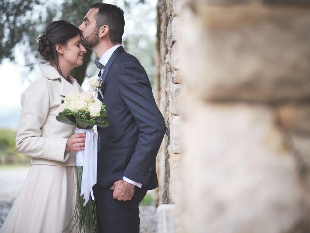 Il matrimonio di Nicola e Chiara a Chiari, Brescia 87