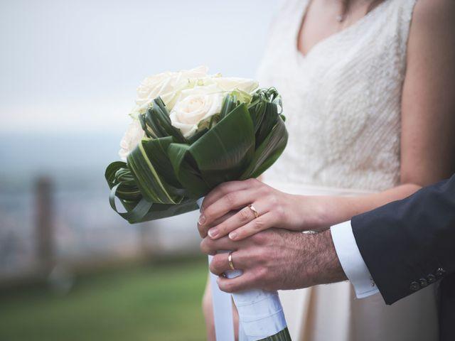 Il matrimonio di Nicola e Chiara a Chiari, Brescia 90
