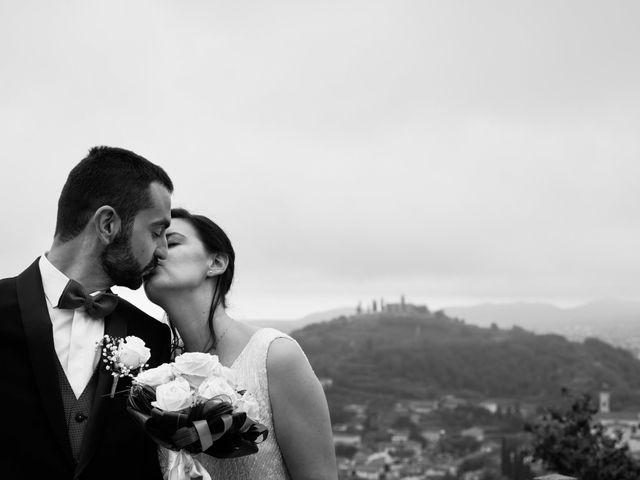 Il matrimonio di Nicola e Chiara a Chiari, Brescia 92