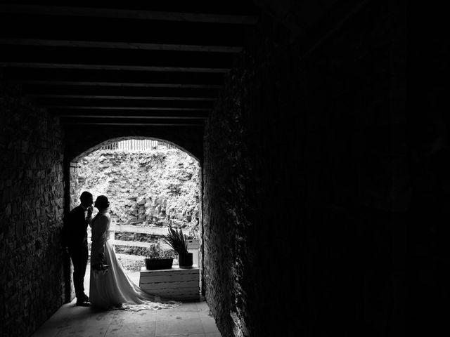 Il matrimonio di Nicola e Chiara a Chiari, Brescia 94
