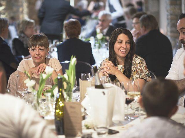 Il matrimonio di Nicola e Chiara a Chiari, Brescia 101