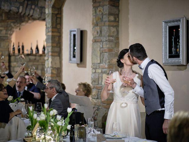 Il matrimonio di Nicola e Chiara a Chiari, Brescia 102