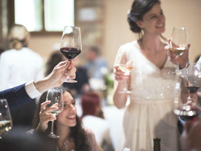 Il matrimonio di Nicola e Chiara a Chiari, Brescia 105