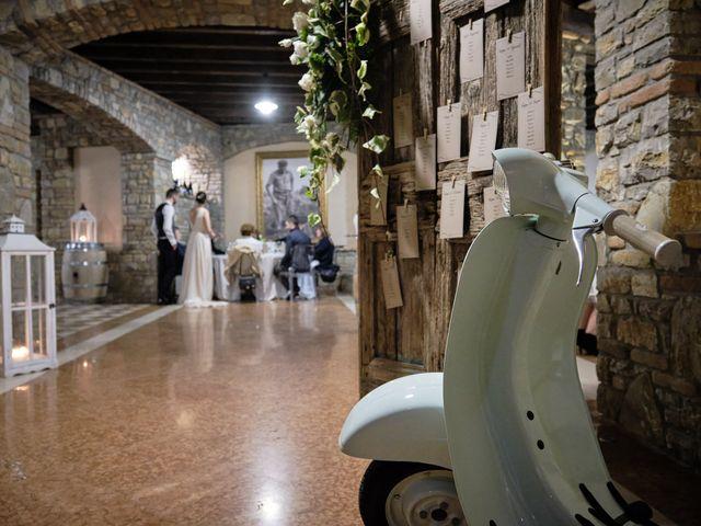 Il matrimonio di Nicola e Chiara a Chiari, Brescia 108