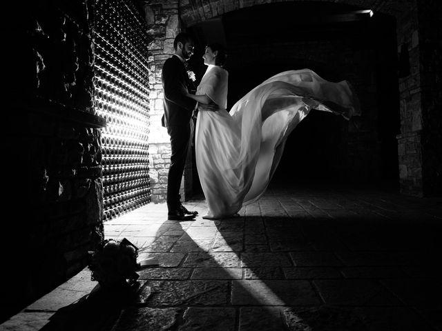Il matrimonio di Nicola e Chiara a Chiari, Brescia 114