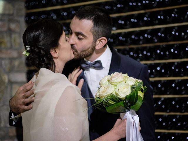 Il matrimonio di Nicola e Chiara a Chiari, Brescia 115
