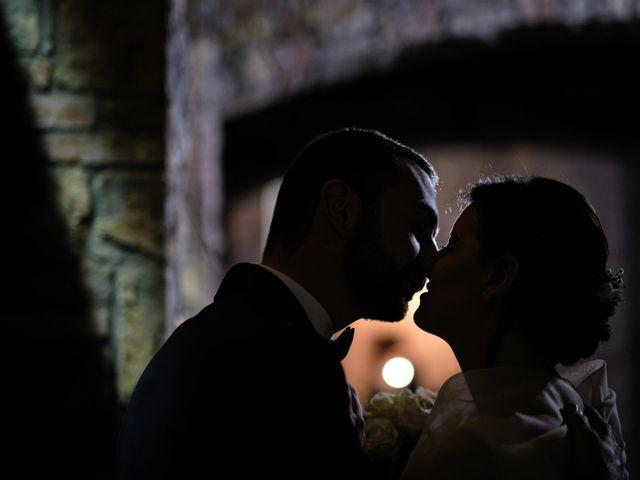 Il matrimonio di Nicola e Chiara a Chiari, Brescia 116