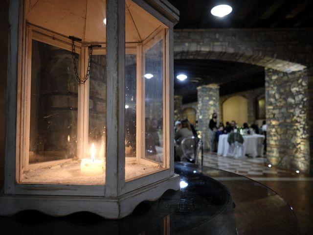 Il matrimonio di Nicola e Chiara a Chiari, Brescia 120
