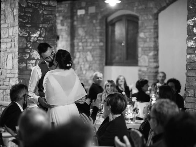 Il matrimonio di Nicola e Chiara a Chiari, Brescia 121